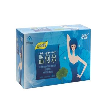 萃能 蓝荷茶 蓝荷大肚子减肥茶 5g/袋*16袋