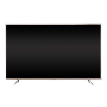 TCL L43P2-UD 43英寸 真4K全生态HDR 21核安卓智能LED电视
