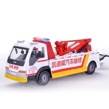 凯迪威 汽车模型 儿童仿真玩具 620032 开发宝宝想象力和协调能力