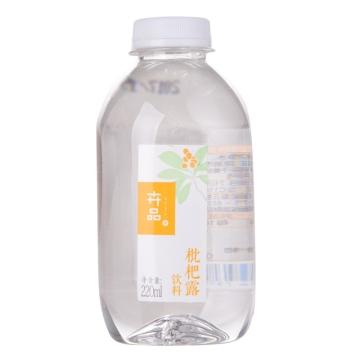 卉品枇杷露饮料 220ml*1瓶 星际元