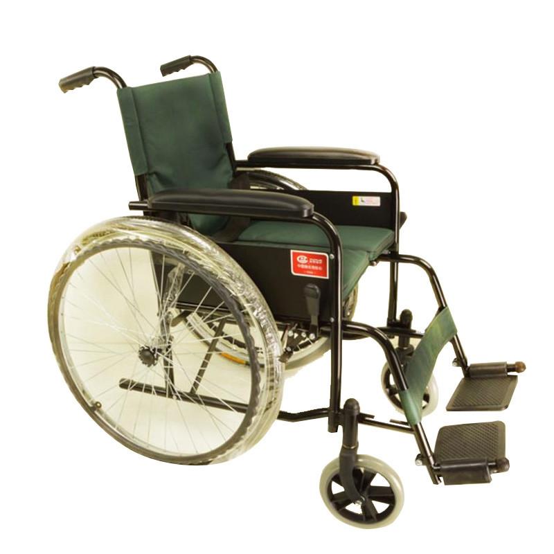 【健保通】鱼跃医疗轮椅车 H004