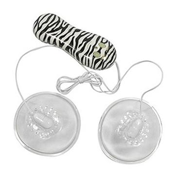 丰乳金钟罩(理疗型) 日本日暮里乳首刺激胸部按摩器 人气女优亲身示范