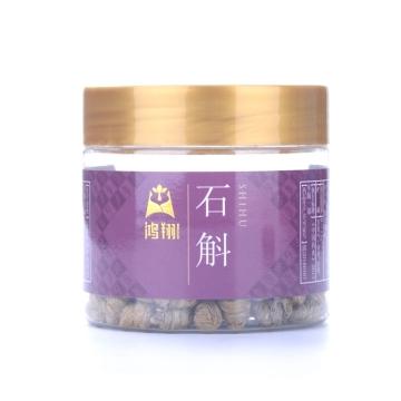 石斛 鸿翔一级塑瓶60g 广东