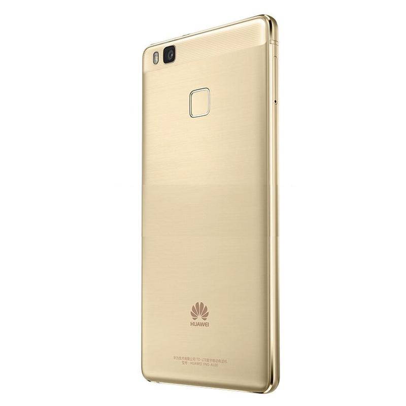华为手机 g9(vns-al00)全网通 青春版金色行货 16gb 轻薄机身