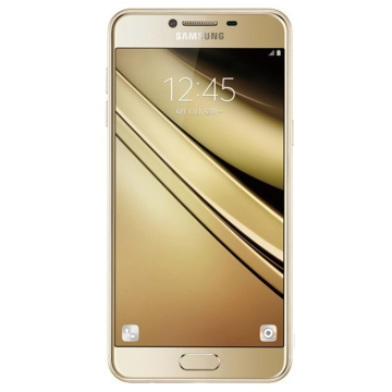 三星 Galaxy C5手机 (SM-C5000)全网通枫叶金 4GB+32GB