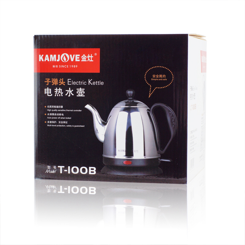 金灶 电热水壶t-100b