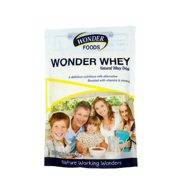 澳洲Wonder Foods乳清蛋白粉 200g