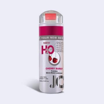 美国JO 水溶性果味专用润滑液(草莓味)150ML