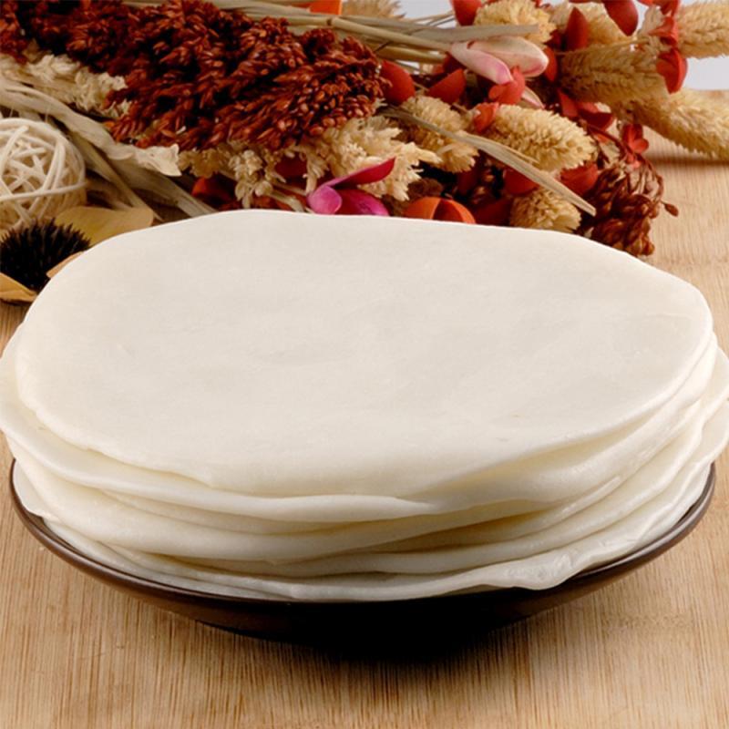 新鲜香米饵块500g 正宗大理传统美食 手工制作 圆片 年糕