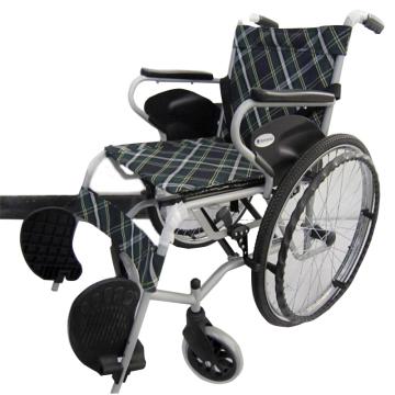 互邦钢管手动轮椅车 HBG26