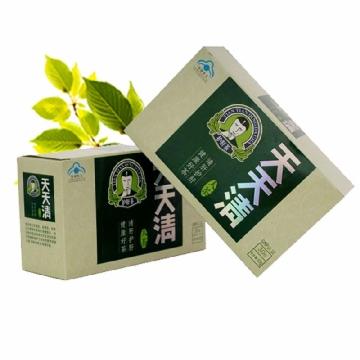【健保通】天天清牌天天清大茶 护肝茶 2g*30包
