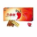 【瀚银通、健保通】红桃K生血剂 12支*10ml+0.45g*12片