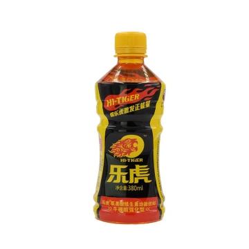 【瀚银通、健保通】乐虎氨基酸维生素功能饮料 牛磺酸强化型 380ml