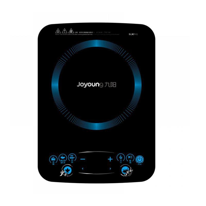 joyoung/九阳电磁炉 c22-l3电磁炉新款大火灶 微晶全屏触摸正品