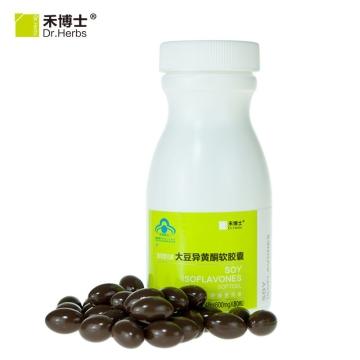 Dr.Herbs/禾博士 大豆异黄酮(80粒)