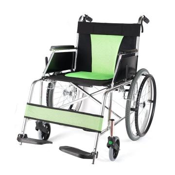 旁恩手动轮椅车(电商专款) JS-60