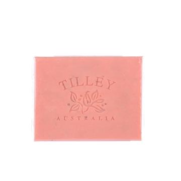 【澳洲进口 国内发货】TILLEY/蒂利 手工皂 100g*2块 檀香佛手柑味