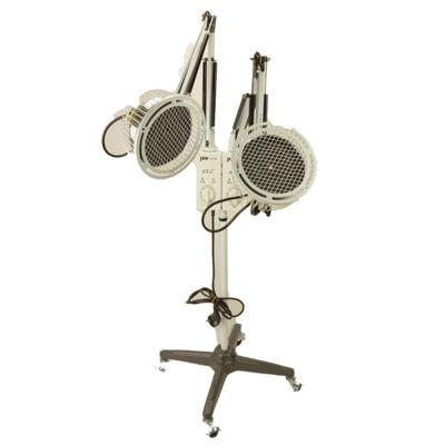 鑫亿特定电磁波治疗器 tdp-xy-18a-立式双头 磁疗仪