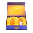 【瀚银通、健保通】黄金牌万圣酒 礼盒装 480ml*2瓶