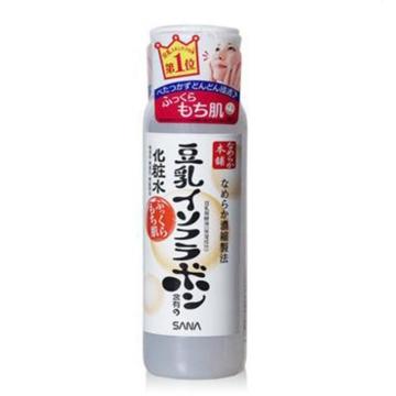 日本SANA/莎娜 豆乳美肌保湿化妆水 200ml