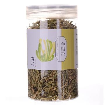 【健保通】金银花 卉品塑瓶55g 山东