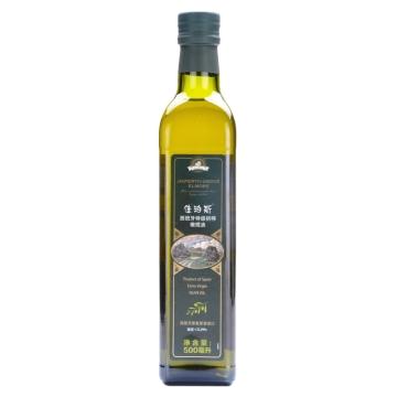 佳珀斯西班牙特级初榨橄榄油 婴儿调味品 500ml