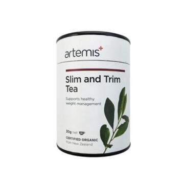 【澳洲直邮】Artemis 有机纤体减肥 瘦身茶30g 包邮