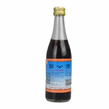 【瀚银通、健保通】同仁堂 国公酒 328ml