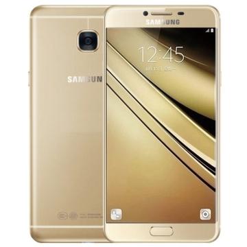 三星 Galaxy C7手机(SM-C7000)全网通枫叶金行货 64GB