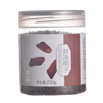 【健保通】炒决明子 250g*1瓶 星际元