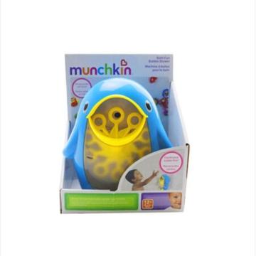 美国Munchkin麦肯齐 企鹅泡泡机*2个