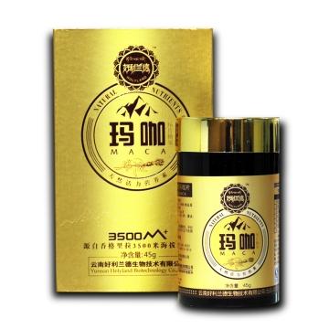好利兰德 玛咖礼盒装 90片/45g