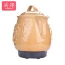 【瀚银通、健保通】淘邦中药壶(YB-A35) 3.5L