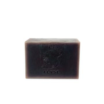伊丽丝紫草手工冷制皂 100g 清洁肌肤 温和无刺激 适合炎症肌肤