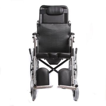 【健保通】鱼跃手动轮椅车 H009B