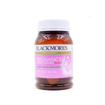 澳洲澳佳宝Blackmores孕妇维生素180粒