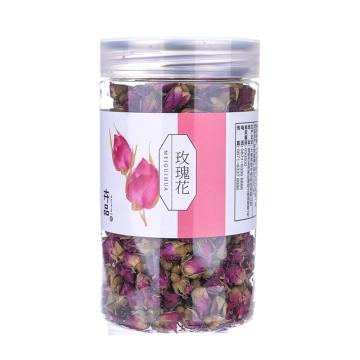 【健保通】玫瑰花 卉品塑瓶90g 云南
