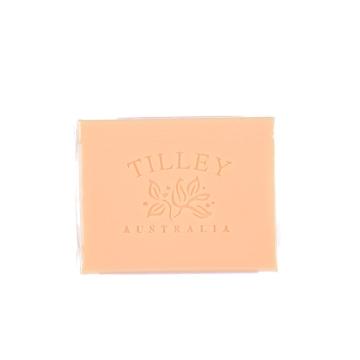 【澳洲进口 国内发货】TILLEY/蒂利 手工皂 100g*2块 塔西提岛鸡蛋花味