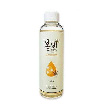 韩国papa recipe春雨蜂蜜 保湿爽肤水 200ml