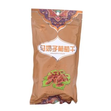 【瀚銀通、健保通】馬奶子葡萄干 康新隆260g塑袋 新疆