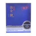 【快提赠品】韩金靓清水黑发啫喱(黑色) 70ml(35ml*2)