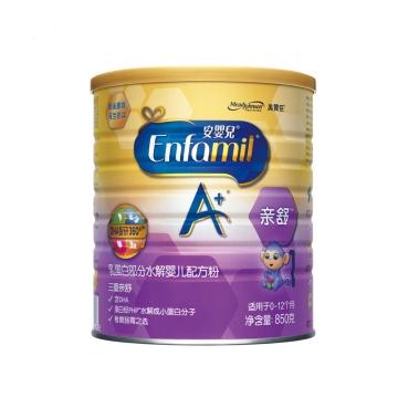 美赞臣 安婴儿A+亲舒乳蛋白部分水解婴儿配方粉 1段(荷兰版) 850g
