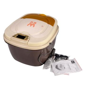 皇威智能养生足浴器 H-8802